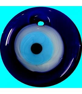 Collier œil bleu grec Matiasma