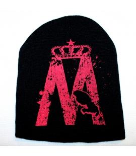 Bonnet noir Martinique
