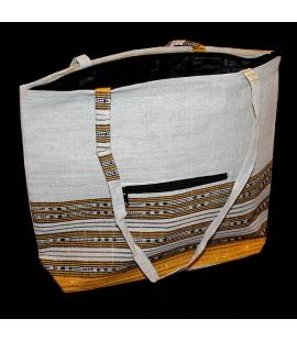 Grand sac ethiopien artisanat Addis Ababa