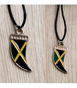 Pendentif Jamaica