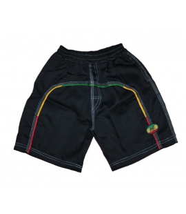 Short Rasta enfant Lion