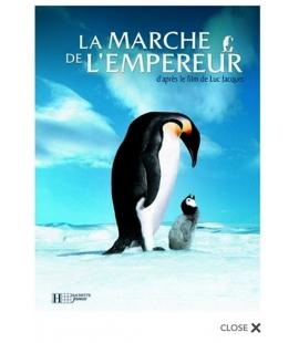 La marche de l empereur d apres le film de Luc Jacquet