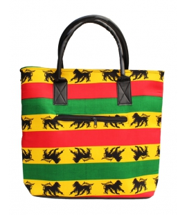Grand sac Rasta Lion de Juda