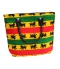 Grand sac Rasta Lion de Juda verso