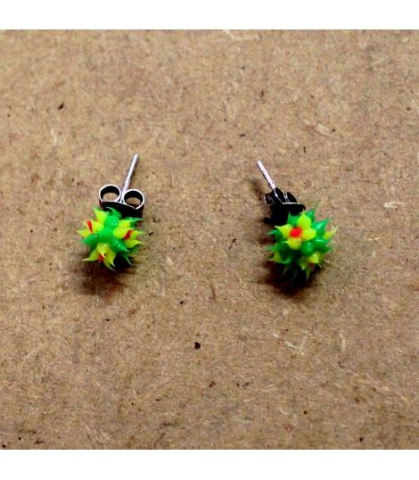 Petites boucles d oreille