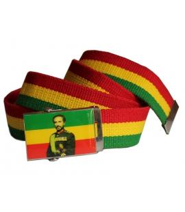 Ceinture Haile Selassie