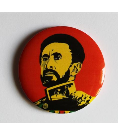 Grand Badge Selassie I