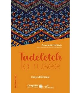 Tadeletch la rusee