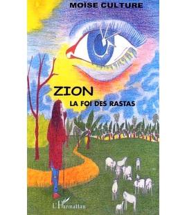 Zion la Foi des Rasta