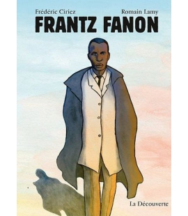 Frantz Fanon bande dessinee