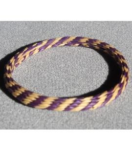 Bracelet africain en raphia