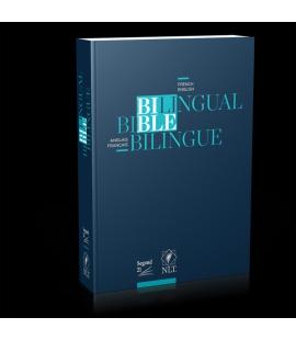 Bible Louis Segond 21 bilingue francais anglais