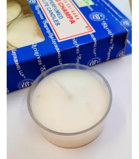 Petite bougie parfumee Nag Champa