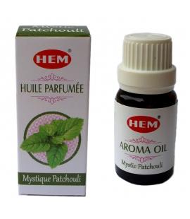 Huile aromatique Mystic Patchouli 10 ml