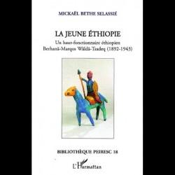 La Jeune Ethiopie