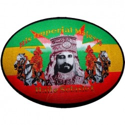 Sticker His Imperial Majesty