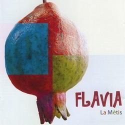 Flavia Perez La Mètis