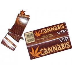 Papier à cigarettes cannabis régulier