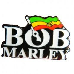 Epinglette Bob Marley 01