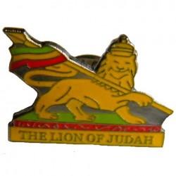 Epinglette Lion de Judah 02