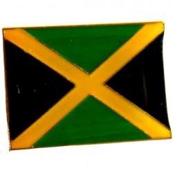 Epinglette drapeau Jamaique