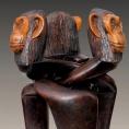 Animaux artisanat africain
