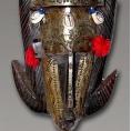 Masques décoration
