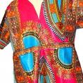 Vêtements africains autre qu'Ethiopie