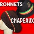 Chapeaux, bonnets, bandanas