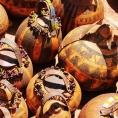 Artisanat africain bijoux décoration
